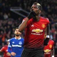 Paul Pogba only Man Utd star to make Uefa's 50-man Team of the Year Shortlist despite rift with Jose Mourinho
