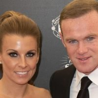 Coleen and Wayne Rooney were Donald Trump's guests of honour at the White House Christmas Party after being personally invited by the US President