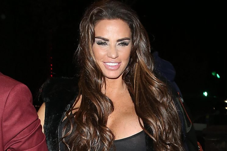 Katie Price tried to seduce Declan Donnelly at I'm A Celebrity wrap party in 2004
