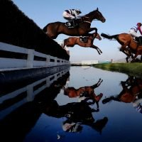 FRIDAY'S ITV Racing coverage – Cheltenham and Bangor schedule and times for ITV and Racing UK