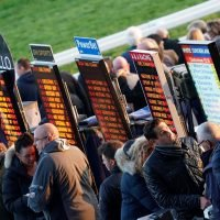 Templegate's horse racing tips: Cheltenham and Bangor live on ITV – Top betting preview for TODAY'S TV racing