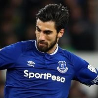 Liverpool enter race to sign Everton's on-loan ace Andre Gomes, say the bookies