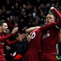 Liverpool vs Napoli: TV channel, live stream, kick-off time and team news for huge Champions League showdown at Anfield