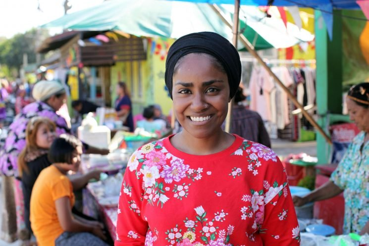 What time is Nadiya's Asian Odyssey on BBC1 tonight and what locations does she visit?