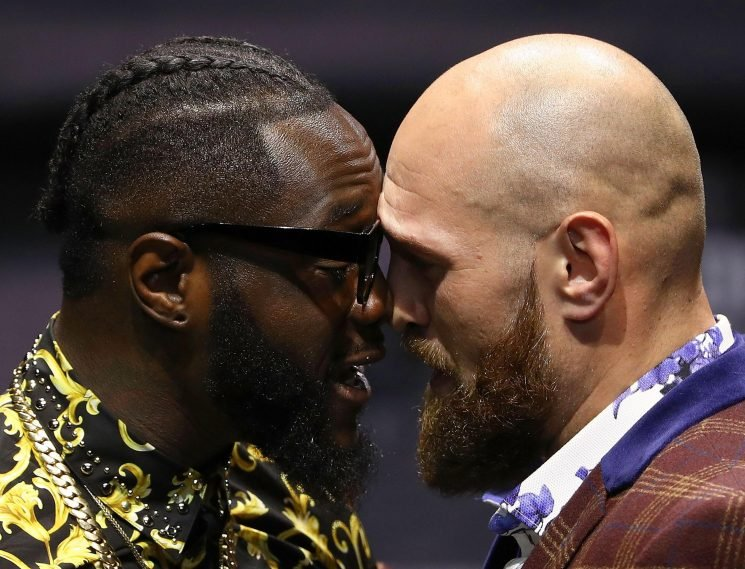 Wilder vs Fury prize money: What is the purse for the HUGE world title fight?