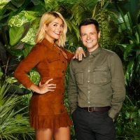 Will Holly Willoughby be back on I'm A Celebrity 2019?