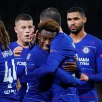 Chelsea get Malmo in Europa League draw… and fans are delighted