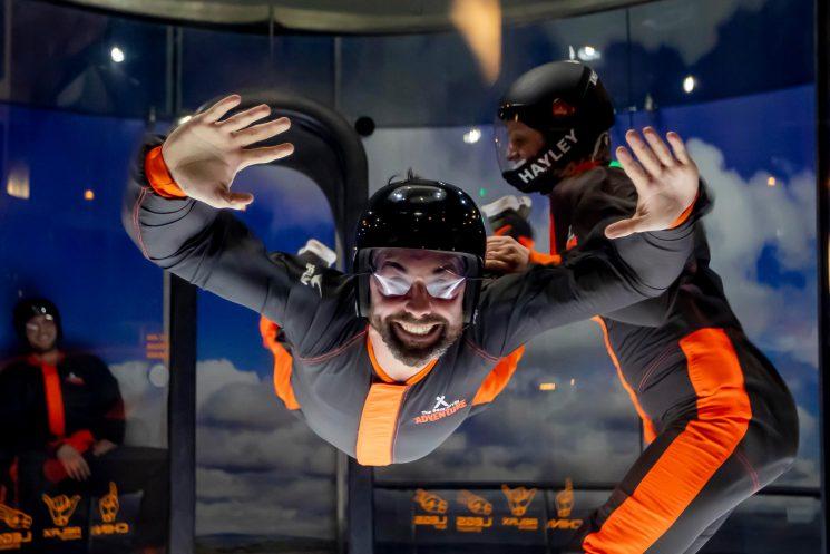 Bear Grylls Adventure at Birmingham's NEC hurls you from your comfort zone
