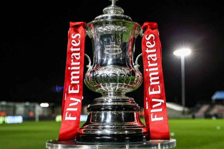 FA Cup third round schedule with just 10 games kicking off at 3pm on Saturday has infuriated fans who warn 'it's gone too far'