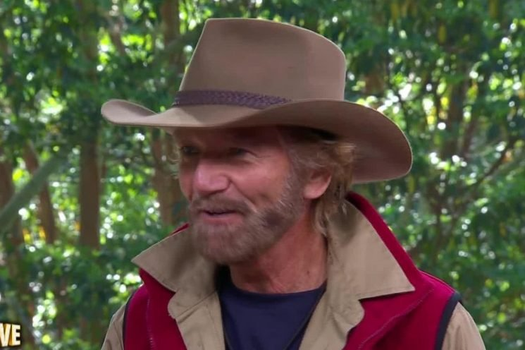Noel Edmonds is the first star voted off I'm a Celebrity in shock departure