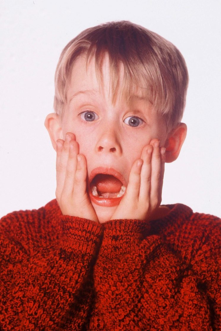 Macaulay Culkin admits he watches Home Alone with his girlfriend and mutters all his lines