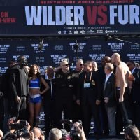 Wilder vs Fury: What UK time is fight on TONIGHT and when are the ring walks?