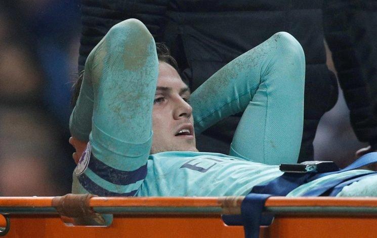 5pm Arsenal news: Holding out for season, Ozil misses Huddersfield, Arsene Wenger to Bayern Munich, Cengiz Under
