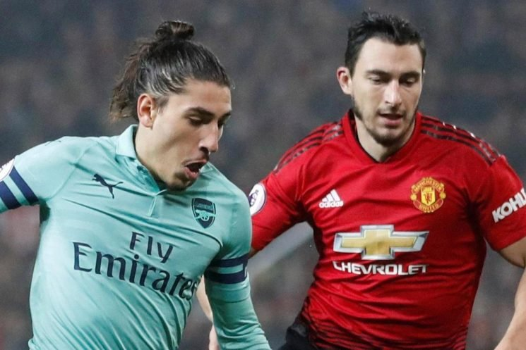 Man Utd vs Arsenal: TV channel, live stream, kick-off time and team news for TONIGHT'S match