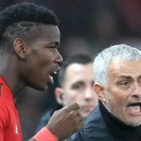 Paul Pogba set to hold talks with Jose Mourinho after 'shock' of being dropped twice