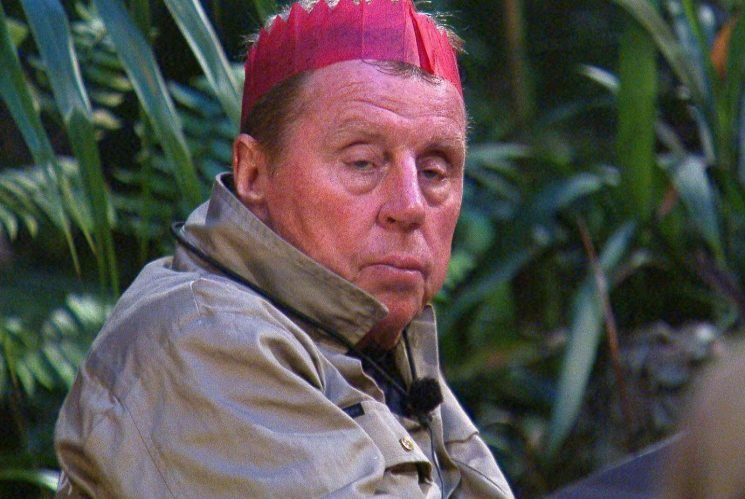 How old is Harry Redknapp? I'm A Celebrity star and former Spurs manager who once accidentally ran over his wife
