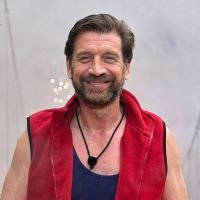 Nick Knowles reveals dramatic TWO STONE weight loss in I'm A Celeb as he apologises for wearing budgie smugglers