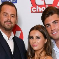Danny Dyer 'begged daughter Dani to dump Jack WEEKS after they left Love Island' and her family are secretly pleased at their split