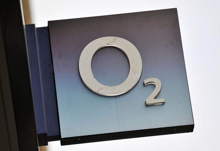 O2 customers will get just 87p compensation each for almost 24-hour 4G data crash