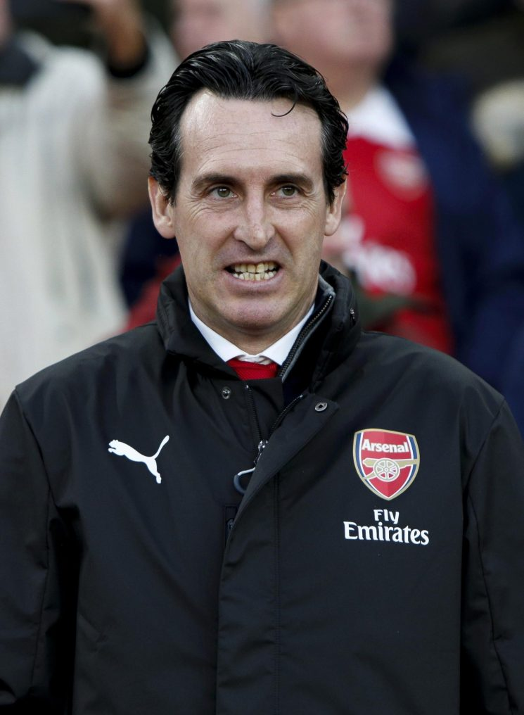 Who could Arsenal play in Europa League last 32 and could it be a Champions League or Premier League side?