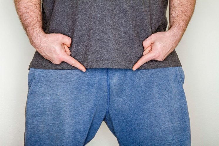 I am 34 but have never had sex because the tip of my penis is too sensitive