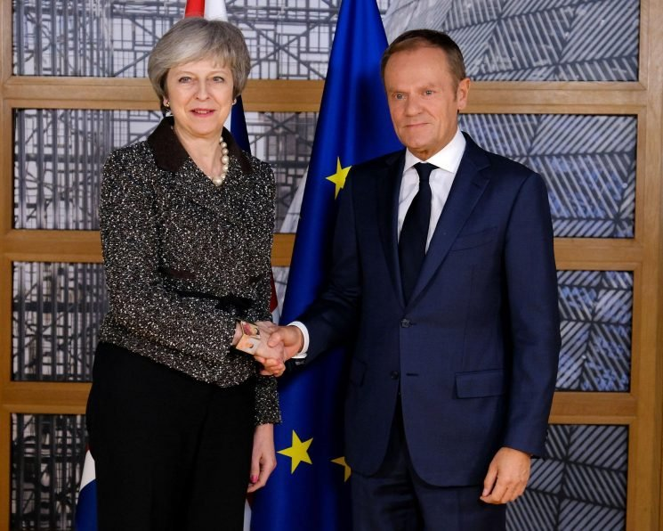 Brussels to put pressure on PM to agree softer Brexit deal for more Irish backstop assurances