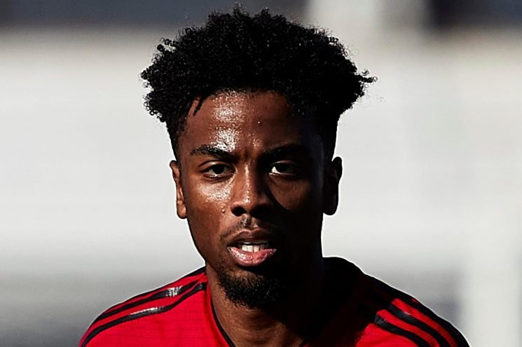 Solskjaer takes Man Utd youngsters Gomes and Garner to Cardiff City