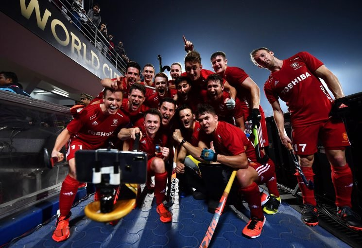 England vs Belgium: Live stream, TV channel, push-back and teams for the Hockey World Cup Semi-Final