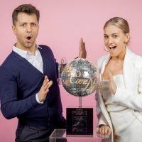 Who is Pasha Kovalev? Strictly 2018 professional and Rachel Riley's boyfriend