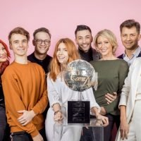What time is Strictly Come Dancing tonight and who is in the 2018 final?