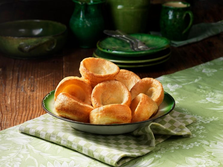 Should you serve Yorkshire puddings with Christmas dinner? The nation is divided
