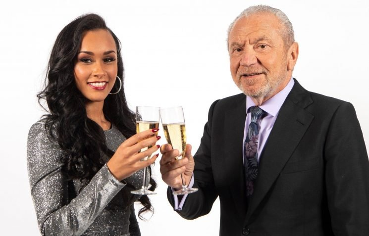 How can I apply for The Apprentice 2018 and have applications for the next series of the BBC show opened?