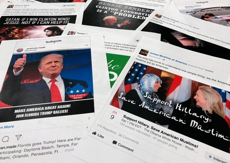 How did Russia meddle in US Elections and what do the Senate reports say?