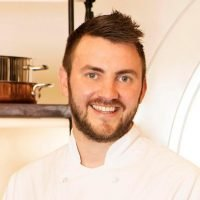 Who is Oli from Masterchef: The Professionals? Finalist and chef at Three Rosette Country House Hotel in Yorkshire