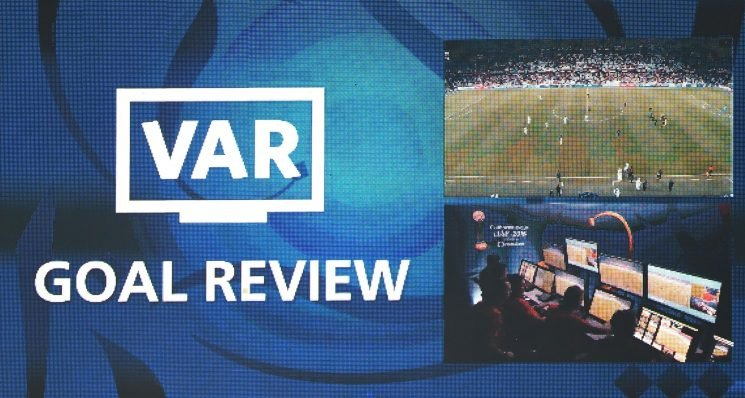 Which Carabao Cup matches have VAR, and when will it be introduced in Premier League games?