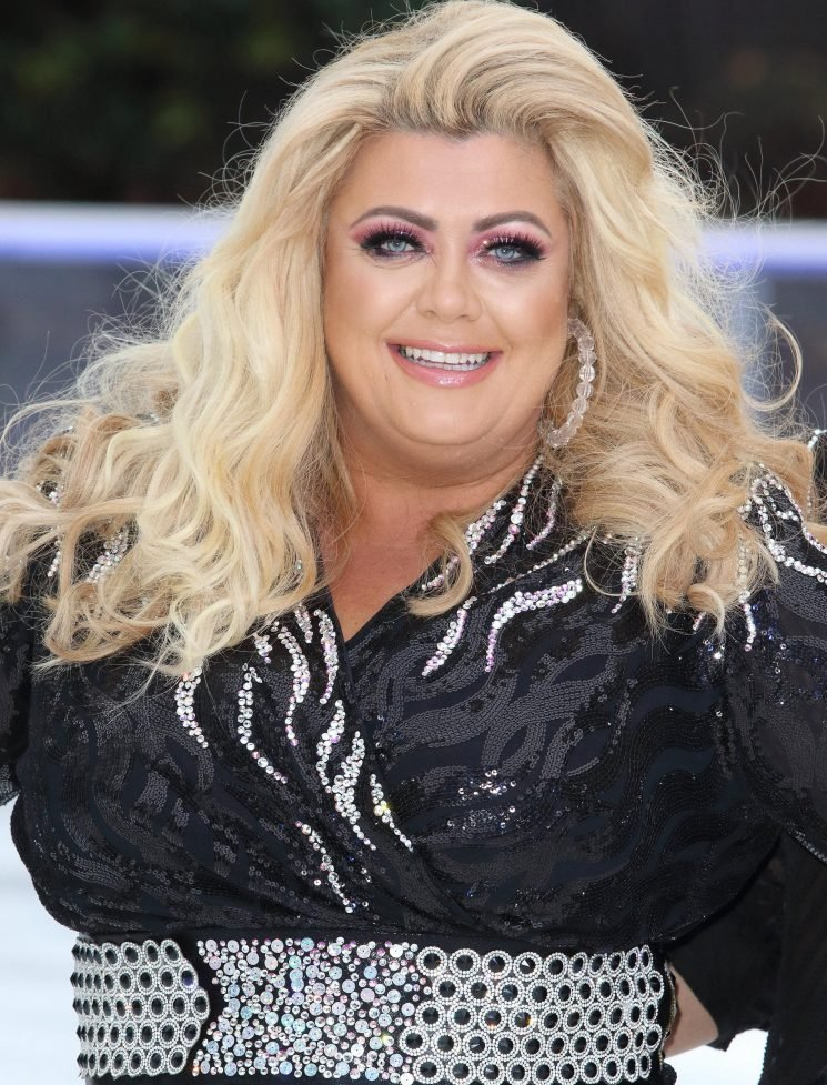 Dancing On Ice star Gemma Collins' clothing business made a loss of nearly £10,000 – and has just £638 in the bank