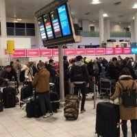 Gatwick Airport news – is your flight cancelled and how do you get compensation for delays?