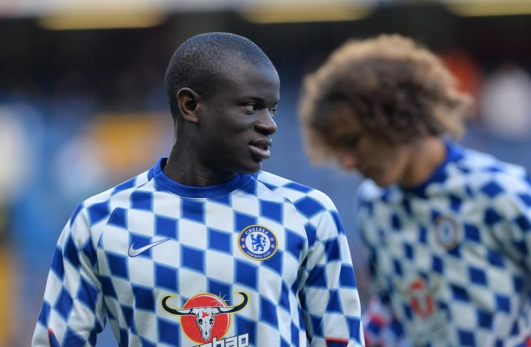 N'Golo Kante opens up on moment he heard news of tragic Vichai helicopter crash while preparing for Chelsea game