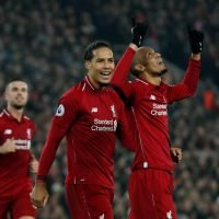 Liverpool odds on favourites to win Premier League after pulling six points clear