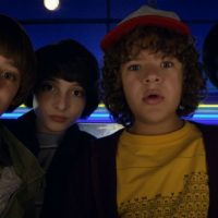 Netflix Releases The Episode Titles For 'Stranger Things' Season 3