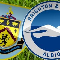 Burnley vs Brighton LIVE SCORE: Latest updates from Premier League clash at Turf Moor