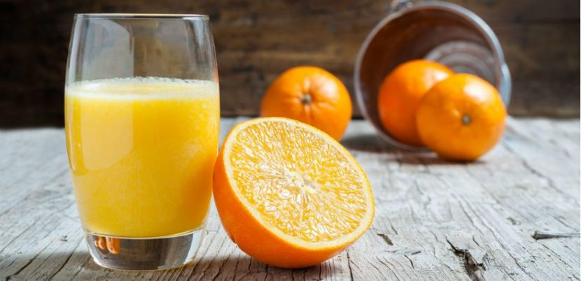 Drinking Small Glass Of Orange Juice Daily Cuts Dementia Risk, Study Finds