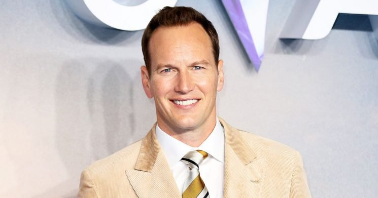 Patrick Wilson: 25 Things You Don't Know About Me!