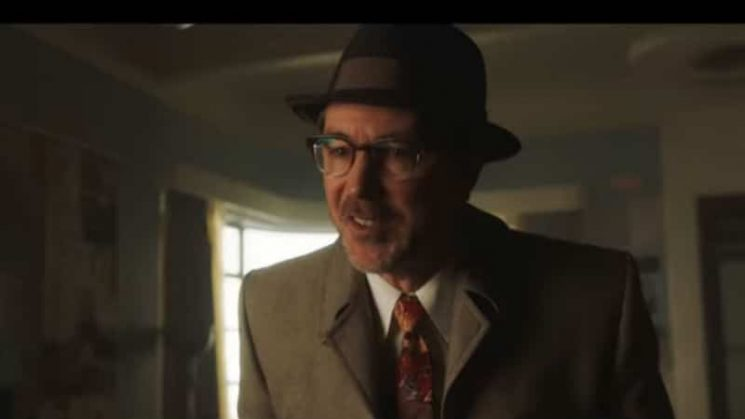 Project Blue Book premiere date: When is the new UFO series on History coming out?