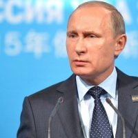 Putin Talks Meeting Donald Trump, The New Arms Race, And Marriage In Annual Press Conference
