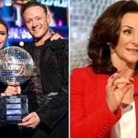Strictly's Kevin Clifton gave Stacey Dooley 'his best choreography' and that's why he finally won the show, says Shirley Ballas