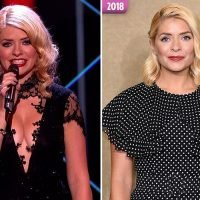Holly Willoughby's decision to 'put her cleavage away' was key to her becoming best paid woman on British TV, pals claim