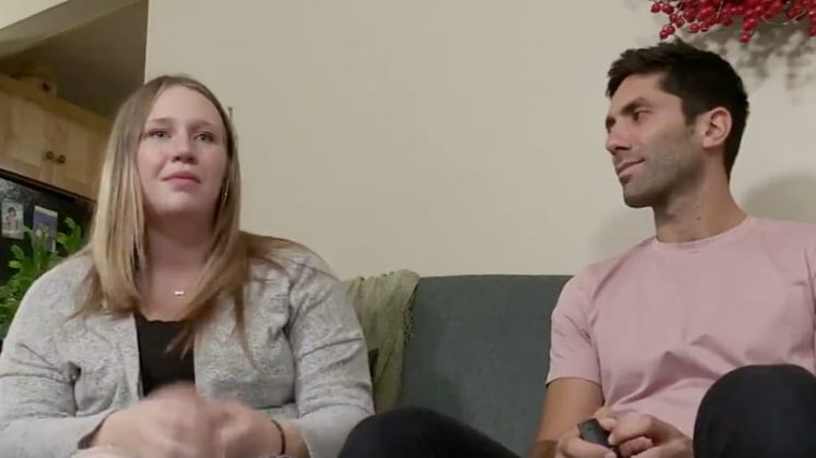 Catfish The TV Show's Rachael and Vance: Is he a full-blown criminal?