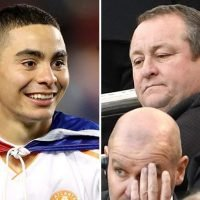 Newcastle line up deal to sign Atlanta United star Miguel Almiron but fears over whether Mike Ashley will sanction move