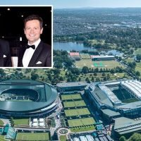 Ant and Dec will pocket £80k after Wimbledon buys 73 acres of land in massive £64m deal to expand tournament
